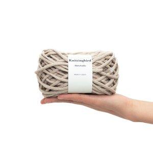 画像2: コットンブークレー糸 /  Naruhodo なるほど 50g / 100g巻き
