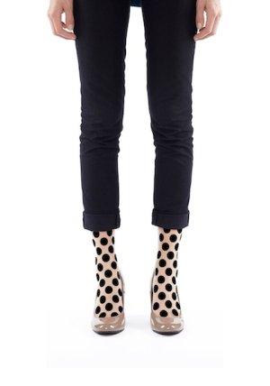 画像1: Circle socks