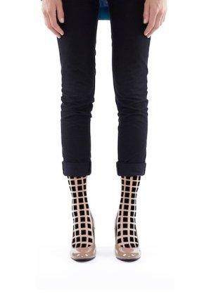 画像2: Square socks