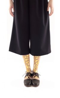 Triangle socks Gold Version