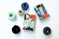 数量限定 やっぱり・なるほど / アソートパック一オリジナル毛糸(約100g)